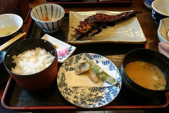 Kaizu Photo