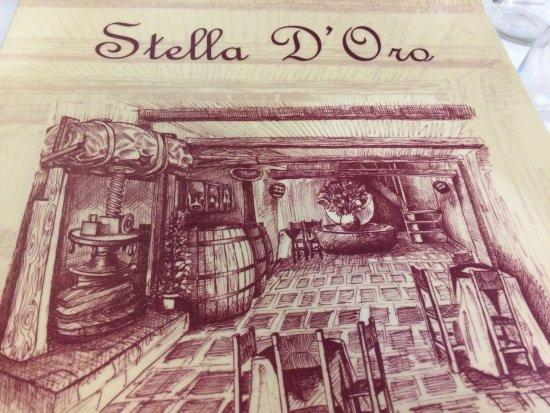 Restaurant Stella D'Oro: photo0.jpg