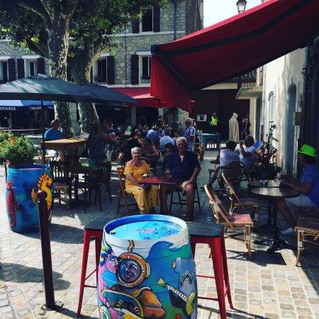 Peyriac-de-Mer, France: Le Comptoir des Etangs
