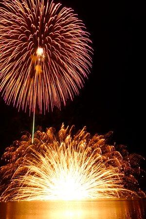Kashima City Fireworks