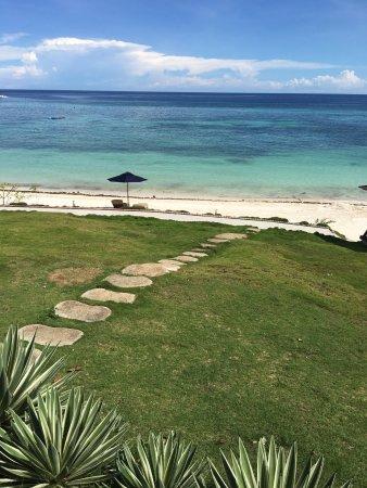 Eskaya Beach Resort & Spa: Perfect Retreat