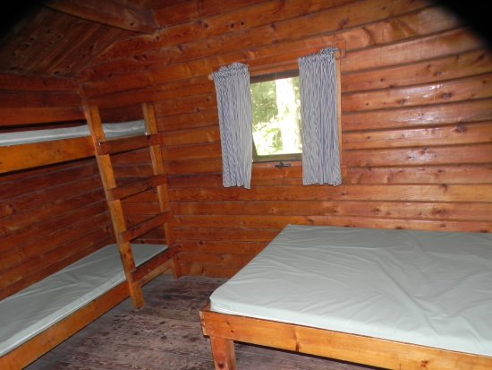 Bridgman, MI: Bunk beds