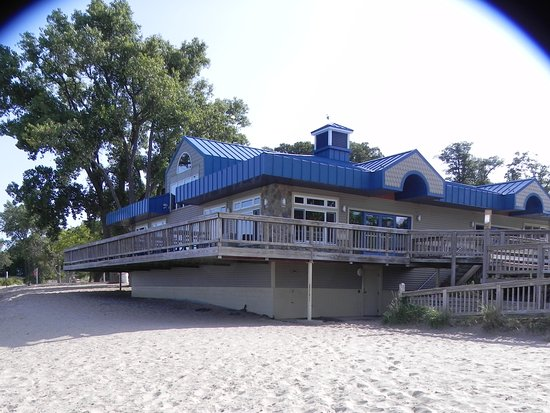 Bridgman, MI: Best beach house in Southwest Michigan