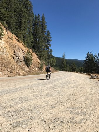 Mullan, ID: Lookout Pass Ski and Recreation Area