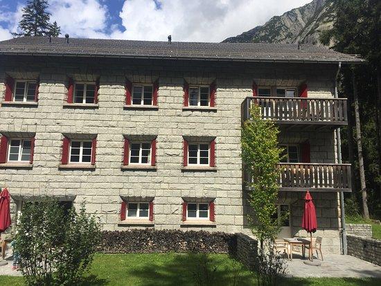 Handeck - Hotel und Naturresort : photo1.jpg