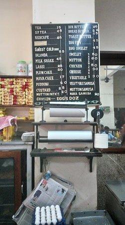 Byculla Restaurant & Bakery