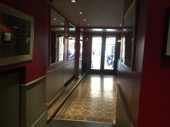 Hotel 29 Lepic : photo0.jpg