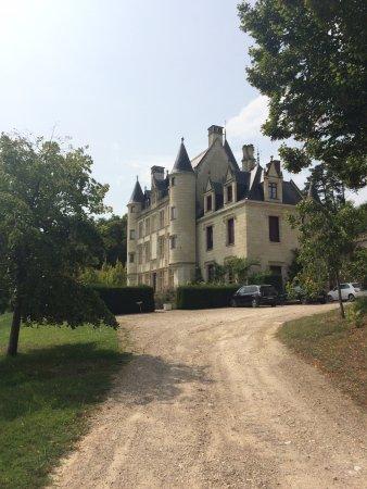 Château du Petit Thouars : photo3.jpg
