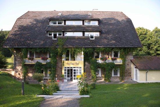 Waldmunchen, Germania: Vorderansicht