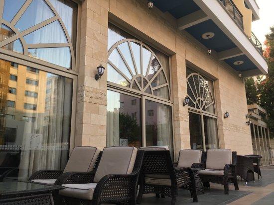 Semeli Hotel : photo9.jpg
