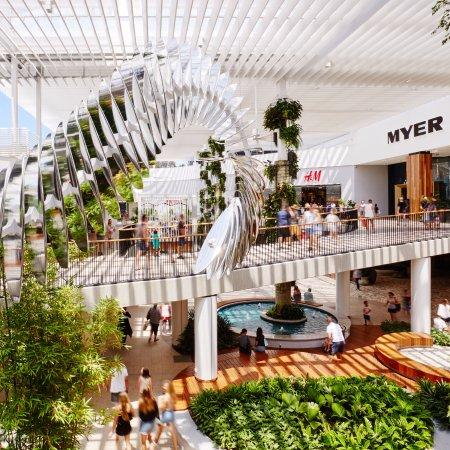 Brookvale, Австралия: Westfield Warringah Mall
