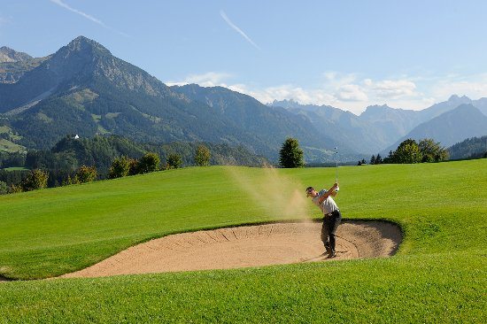Golfplatz Oberallgaeu