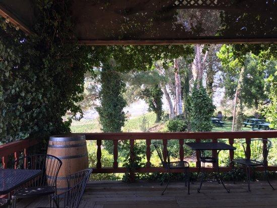 Falkner Winery: photo2.jpg