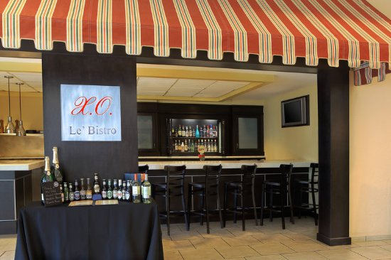 Four Points by Sheraton Caguas Real Hotel & Casino: XO Bistro Bar