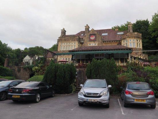 Winscombe, UK: photo0.jpg