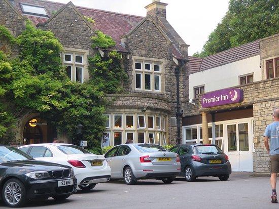 Winscombe, UK: photo1.jpg