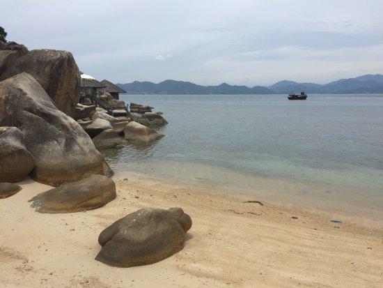 Six Senses Ninh Van Bay Photo