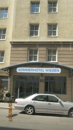 myNext - Sommerhotel Wieden Bild