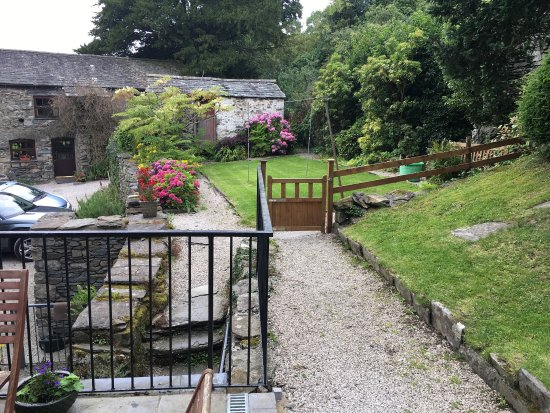 Crosthwaite House Updated 2017 Guesthouse Reviews Price Comparison Kendal Lake District