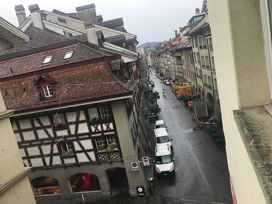 Bern Backpackers - Hotel Glocke : photo1.jpg