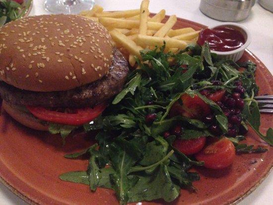 pisanello italian restaurant: Big portions as well!:)