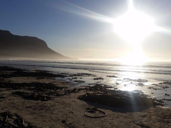 Fish Hoek, Sudafrica: Sunrise