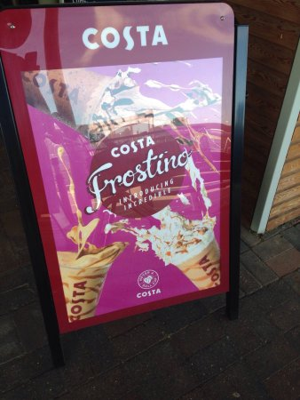 Costa (Tesco), Kettering - Restaurant Reviews & Photos - TripAdvisor