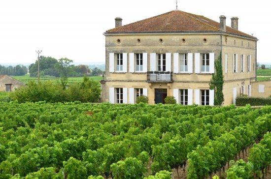Le Pavillon Villemaurine Foto