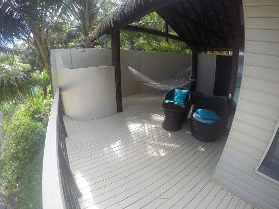 Seabreeze Resort Picture