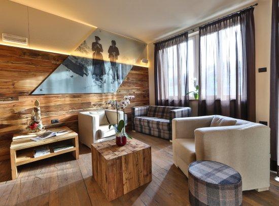 Sassdei my Active Suite Hotel