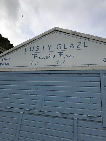 Lusty Glaze
