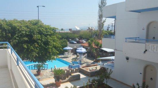 Hotel Villa Anna: 20170823_120254_large.jpg
