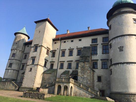 Nowy Wiśnicz, Polska: photo0.jpg
