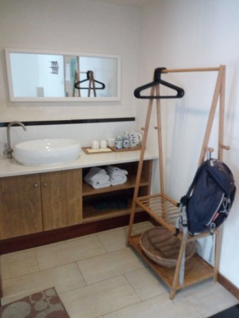 Travelling With Hostel: Bagno in camera