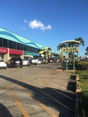 Eagle Cafe Honolulu Menu