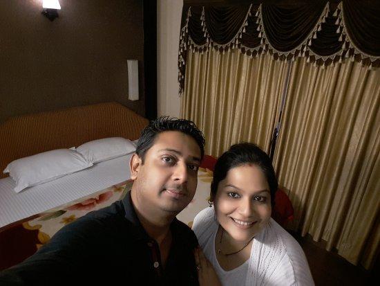 Hotel Sonar Bangla - Darjeeling: 20170414_121902_large.jpg