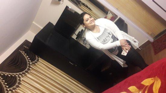 Hotel Sonar Bangla - Darjeeling: 20170414_121934_large.jpg