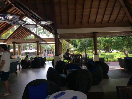 Lo Brizan Picture of Hilton Seychelles Labriz Resort Spa