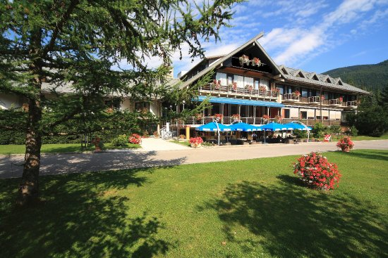 Best Western Hotel Kranjska Gora Photo