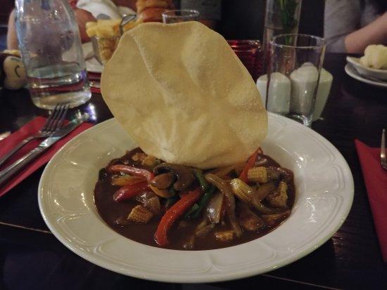 Drogheda, Irlanda: Boyne Brasserie