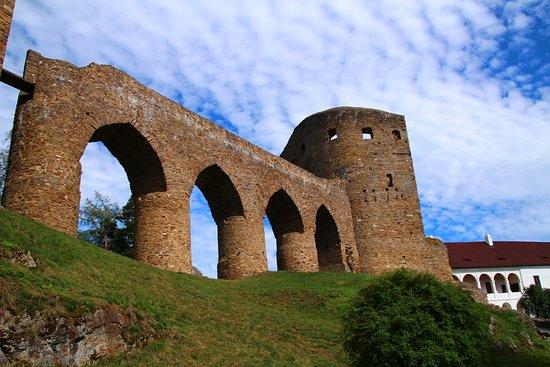 Castle Velhartice