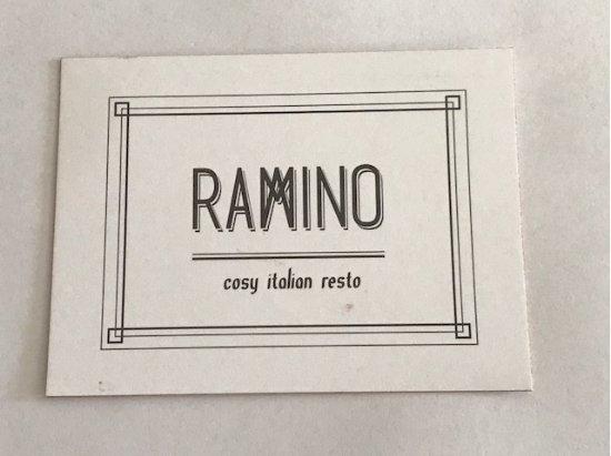 Ramino Resto Photo