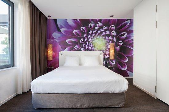 Conscious Hotel Vondelpark Bild
