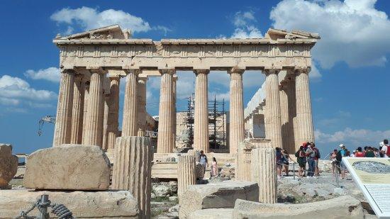 Athens Taxi Driver Tours