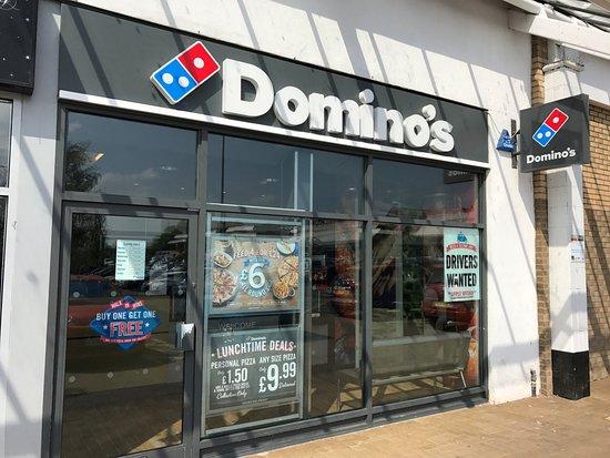 Dominos Pizza Glasgow Restaurant Reviews Photos Phone