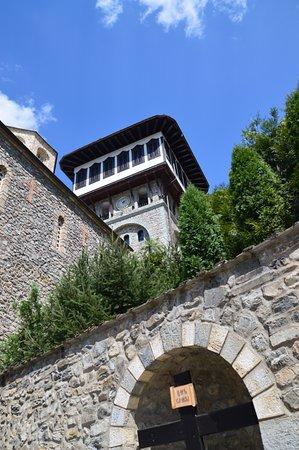 Gostivar, Republic of Macedonia: authentiek