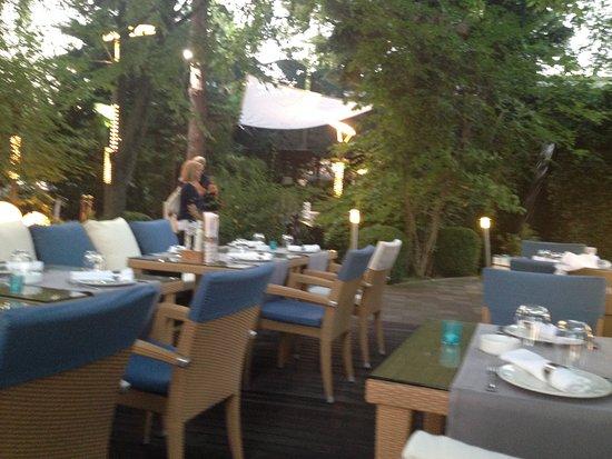 Restaurant Isoletta: Isoletta