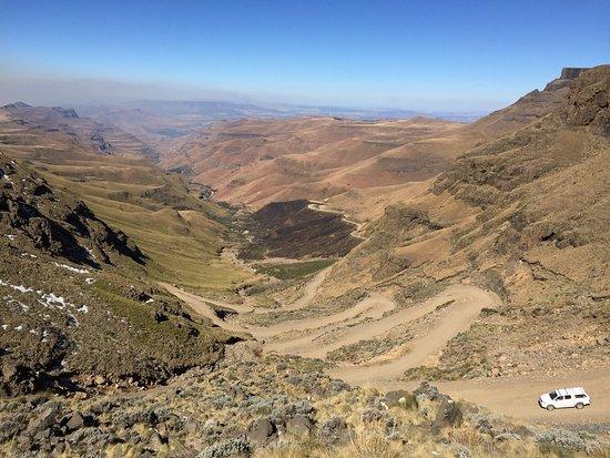 Sani Pass, Sudáfrica: photo0.jpg