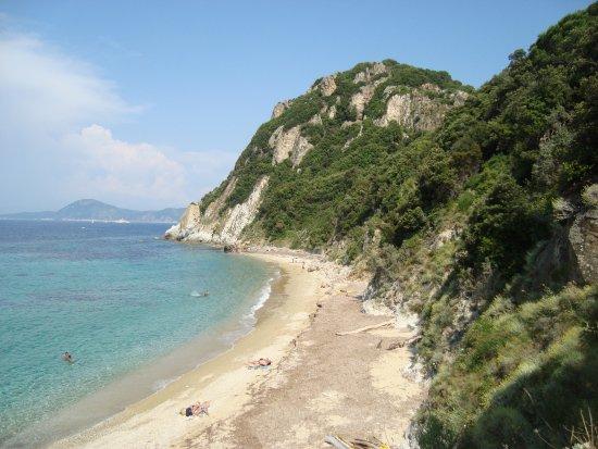 Spiaggia di Seccione