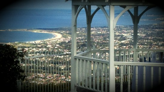 Bulli Tops, Αυστραλία: Wow!